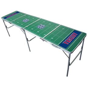 Arizona Wildcats Beer Pong Table