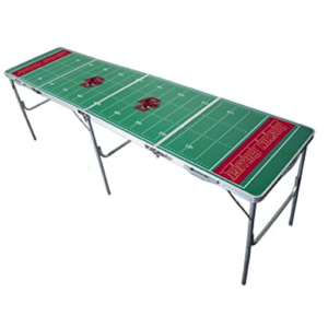 Boston College Eagles Beer Pong Table