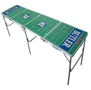 Butler Bulldogs Beer Pong Table