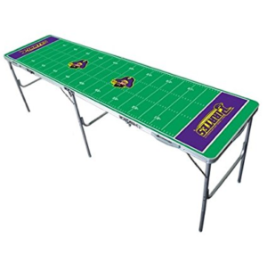 East Carolina Pirates Beer Pong Table