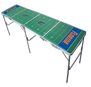 Florida Gators Beer Pong Table