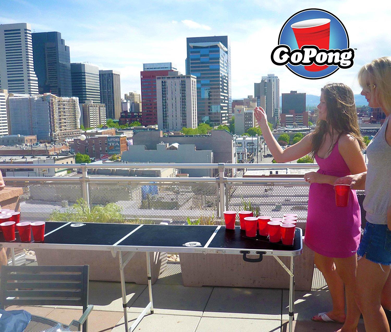 Beer Pong Rebuttal Shot Rule