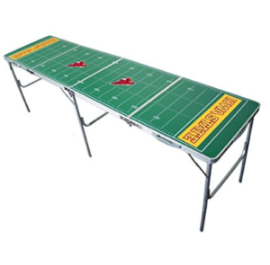 Iowa State Cyclones Beer Pong Table