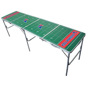 Louisiana Tech Bulldogs Beer Pong Table