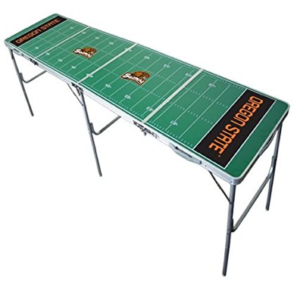 Oregon State Beavers Beer Pong Table