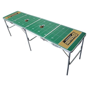 Purdue Boilersmakers Beer Pong Table