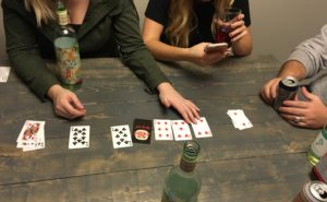How To Play Fuck The Dealer Drinking Game With Rules