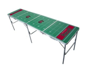 South Carolina Gamecocks Beer Pong Table