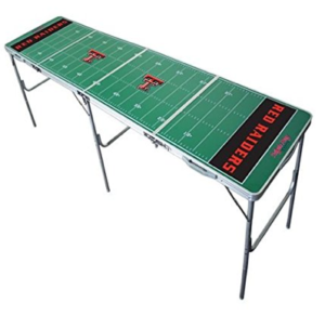 Texas Tech Red Raiders Beer Pong Table