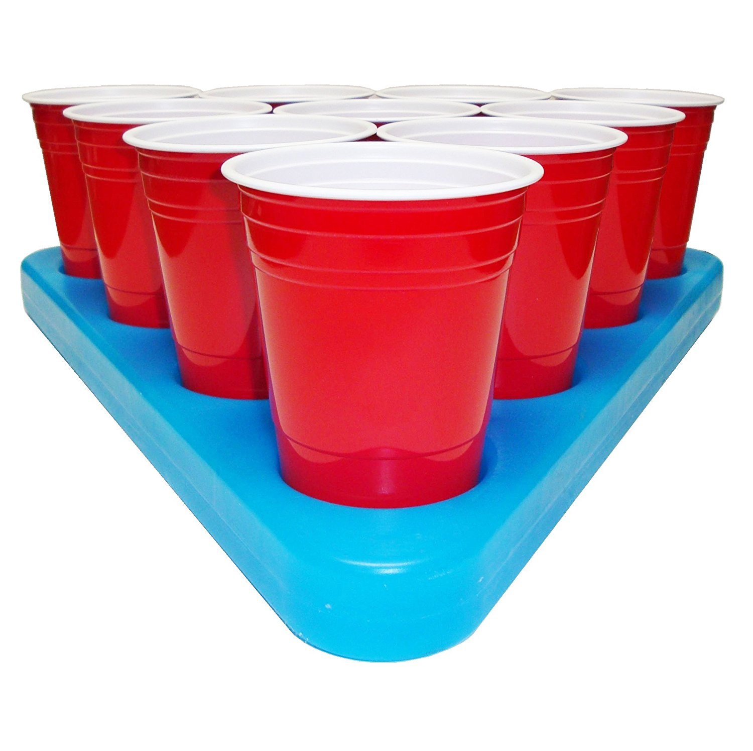 Beer Pong Balls Back Rule