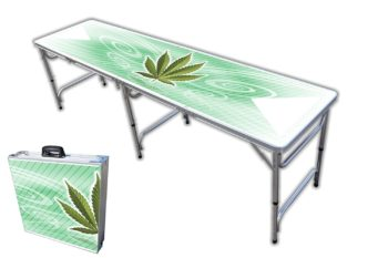 Regulation Beer Pong Table