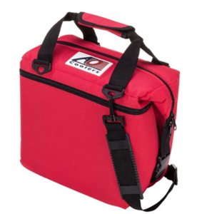 Best Coolers Like Yeti But Cheaper AO Coolers 24 Pack Canvas Cooler