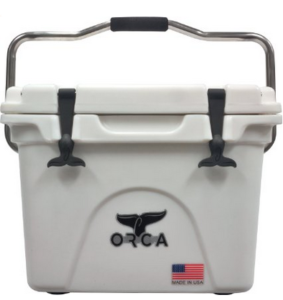 Best Coolers For Keeping Ice Orca 58 Cooler