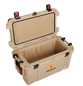 Best Coolers For Keeping Ice Pelican Products ProGear Elite 65 Cooler