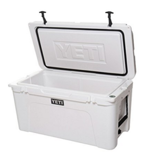 Best Coolers For Keeping Ice Yeti Tundra 65 Cooler