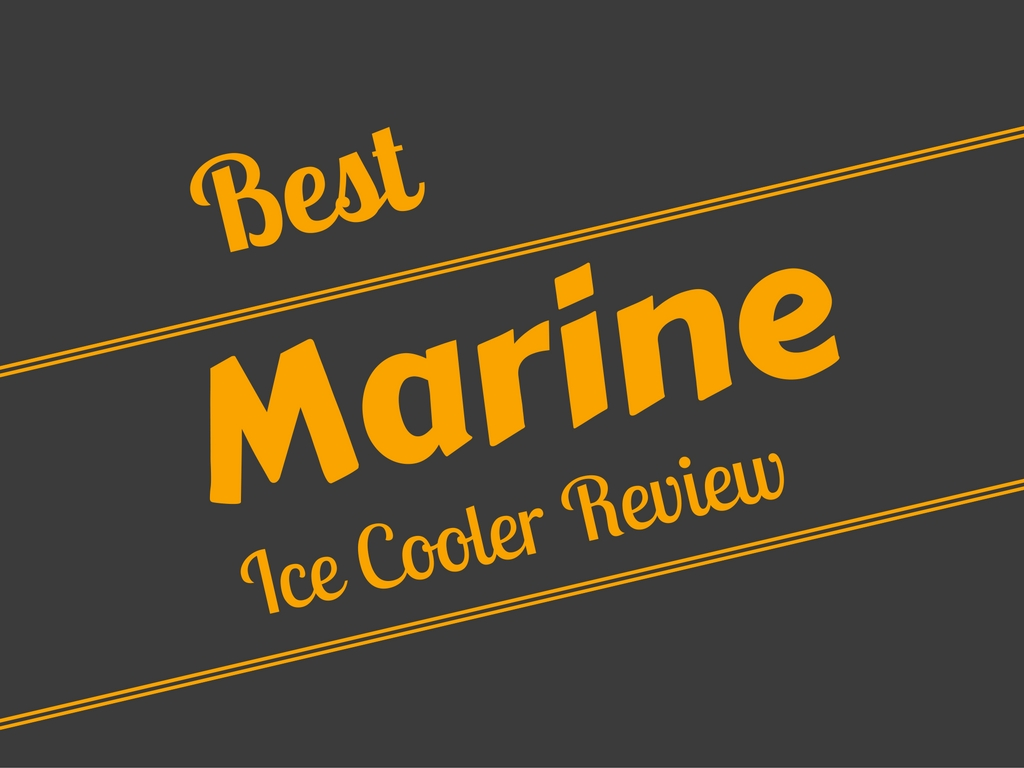Best Marine Coolers for Sale