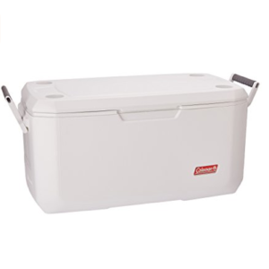 Best Marine Ice Cooler Review Coleman 120 Quart Coastal Xtreme Series Marine Cooler