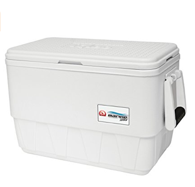 Best fishing coolers for the money this year chuggie for Best fishing coolers