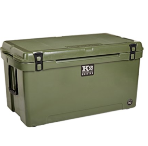 Best Coolers Like Yeti But Cheaper K2 Cooler