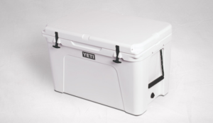 Best Cooler Yeti Review Tundra 105 White