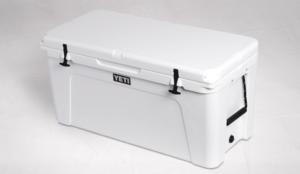 Best Yeti Cooler Review Yeti Tundra 125 White
