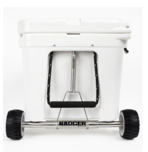 Best Yeti Cooler Review Yeti Tundra Cooler Badger Wheels