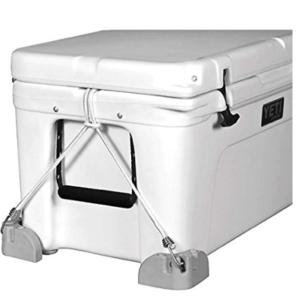 Best Yeti Cooler Review Yeti Tundra Cooler Corner Chock Set