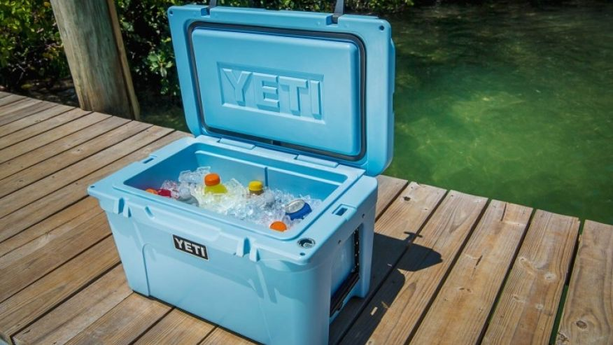Orca Coolers vs Yeti Coolers, Yeti Cooler Colors, Orca vs Yeti Coolers