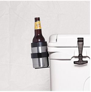 Yeti Roadie 20 Quart Cooler Beverage Holder
