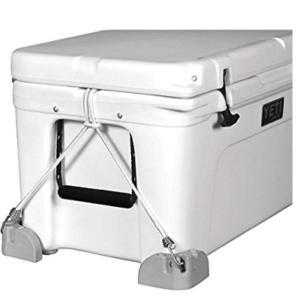 Yeti Roadie 20 Quart Cooler Corner Chock Set
