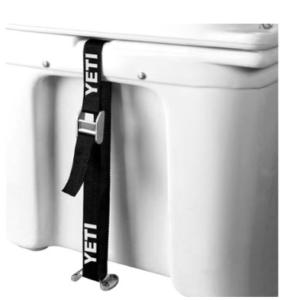 Yeti Roadie 20 Quart Cooler Tie Down Kit