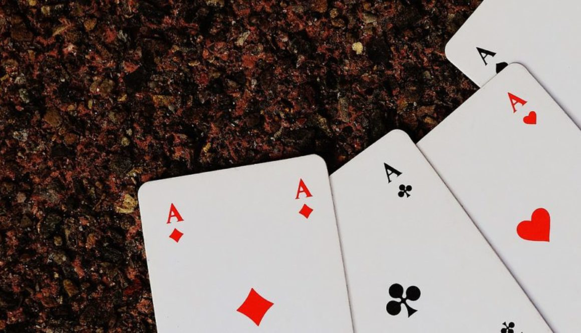 how to play go fish with playing cards
