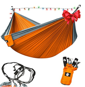 Legit Camping Double Hammock Best Outdoor Hammocks