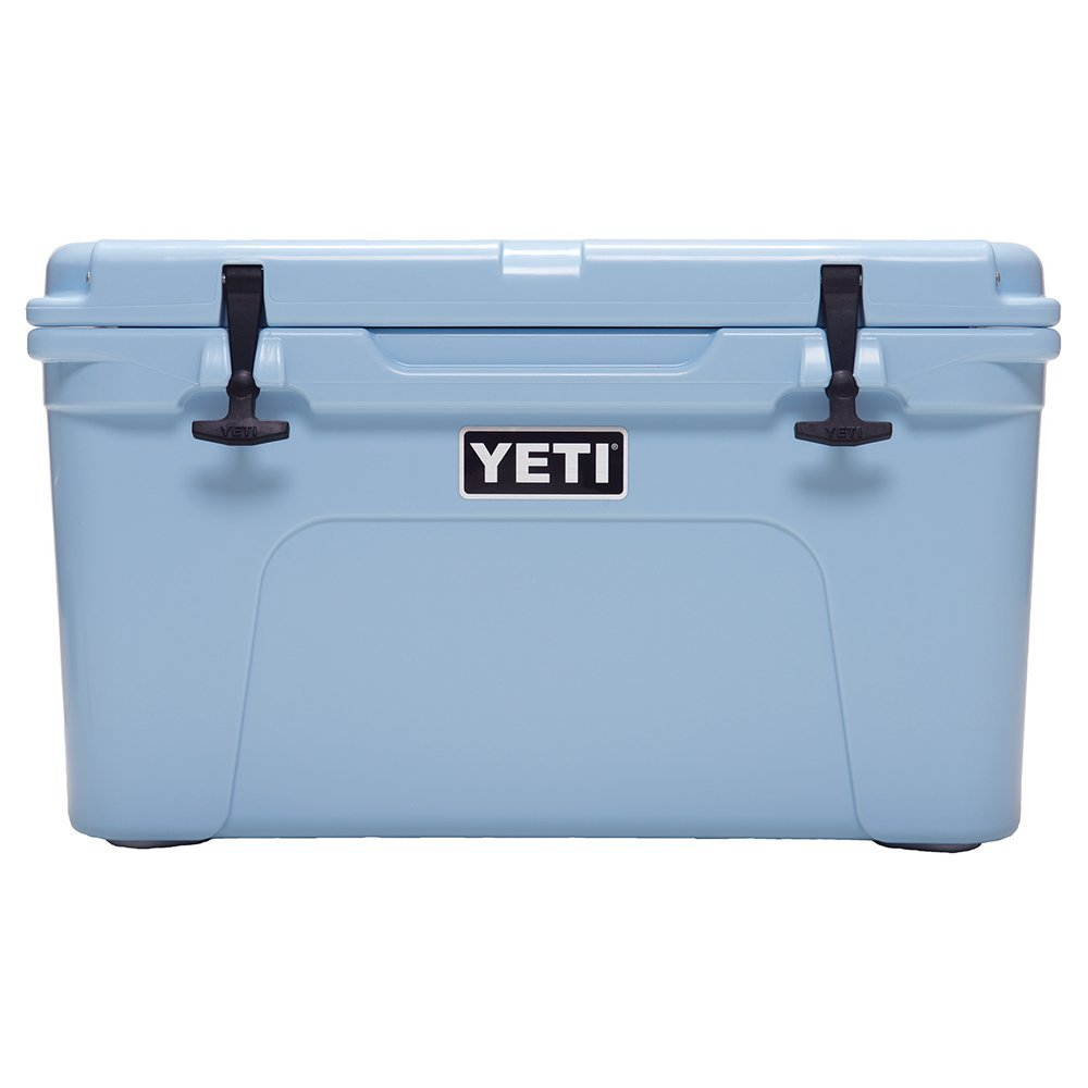 Orca Coolers vs Yeti Tundra Coolers