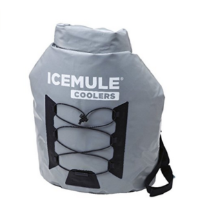 Best Backpack Cooler Reviews IceMule Coolers Pro Coolers Grey