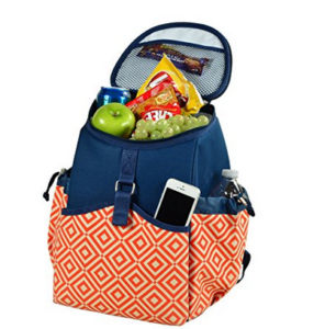 Best Backpack Coolers Under $100 Picnic at Ascot Diamond Collection Cooler Backpack