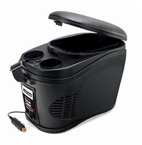 Best Thermoelectric Coolers Review Black & Decker TC212B Travel Cooler & Warmer