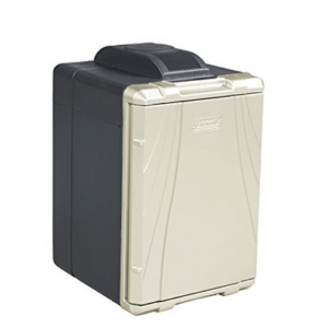 Best Thermoelectric Coolers Review Coleman 40 Quart PowerChill Thermoelectric  Cooler