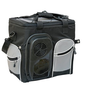 Best Thermoelectric Coolers Review Koolatron 26 qt. Soft Bag Cooler