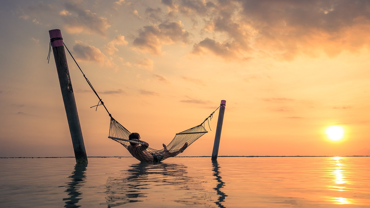 Best Travel Hammocks Featured