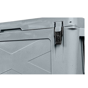 Review of Bison Coolers for Sale Latches