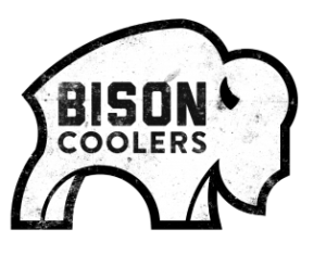 Review of Bison Coolers for Sale Logo