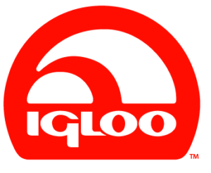 Review of Igloo Coolers for Sale Logo