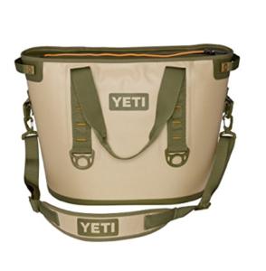 Best Beach Cooler Reviews YETI Hopper Portable Cooler