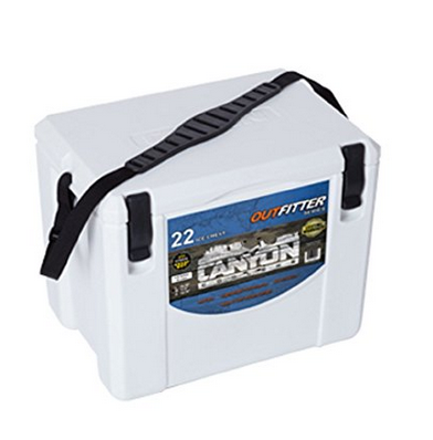 Canyon Cooler Outfitter Series Best Ice Chest 2017