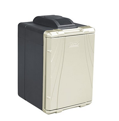 Coleman 40 Quart PowerChill Thermoelectric Cooler The Best Coolers for Camping