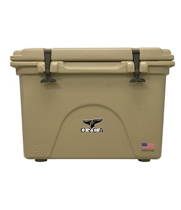 ORCA Cooler Best Ice Chest 2017