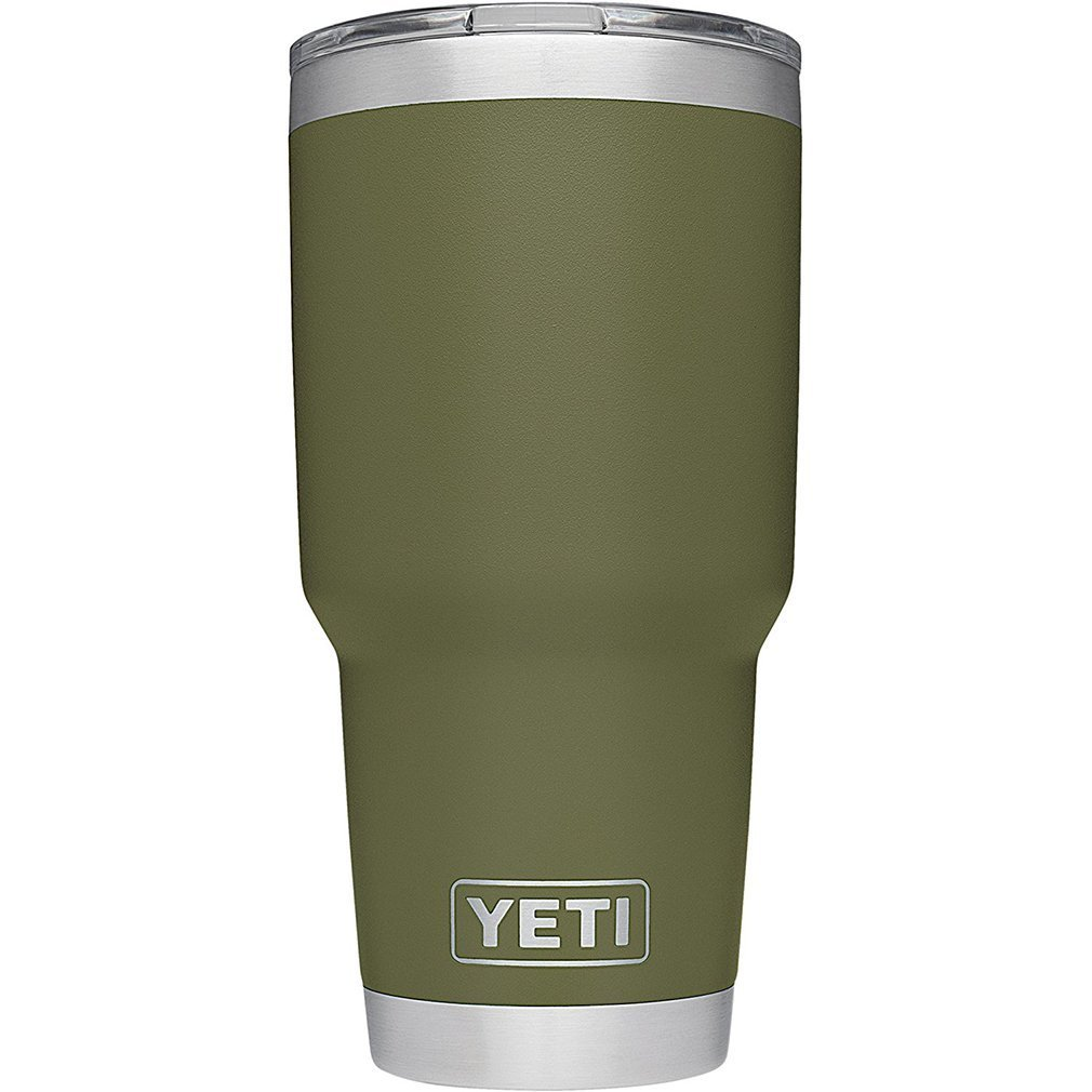 RTIC vs Yeti Tumbler Can Cooler Cups