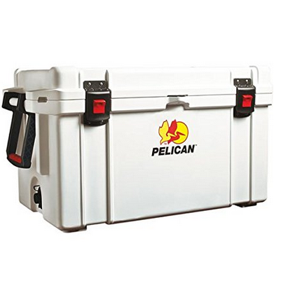 Pelican Products ProGear Elite Cooler Best Ice Chest 2017