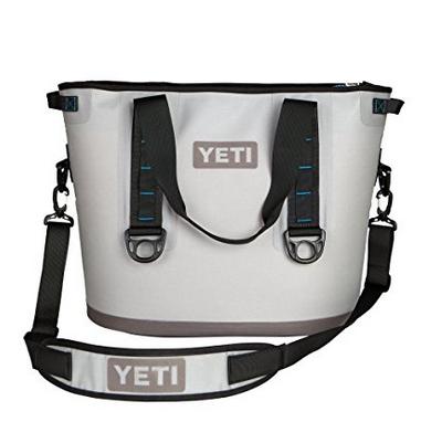 YETI Hopper Portable Cooler Best Soft Sided Cooler